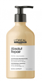 EXPERT SHAMPOING DIFFERENT SOIN 500ml