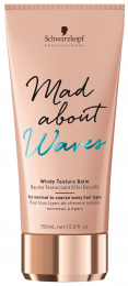 MAD ABOUT WAVES CREME TEXTUR. 150 ml