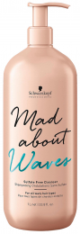 MAD ABOUT SHAMPOING/SOIN LAVANT Litre