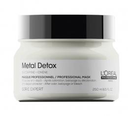 METAL DETOX MASQUE 250 ml