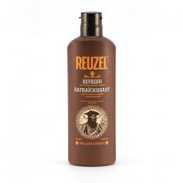 REUZEL REFRESH NETTOYANT BARBE SANS RINCAGE 200 ml