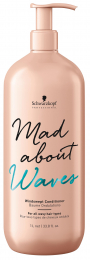 MAD ABOUT WAVES BAUME Litre