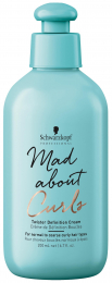 MAD ABOUT CURLS CREME DEF BOUCLES 200 ml