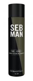 SEBMAN SHAMPOING SEC THE JOKER 180 ml