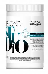 BLOND STUDIO POUDRE AIR LIBRE N6 350g evds