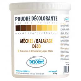 POUDRE DELORME BLANCHE 500g