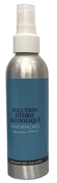 SOLUTION HYDRO ALCOOLIQUE SPRAY 125 ml