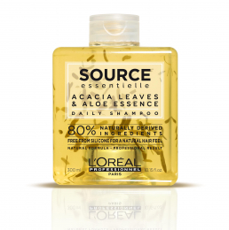 L'OREAL SOURCE ESSENTIELLE SHAMPOING 300ml evds
