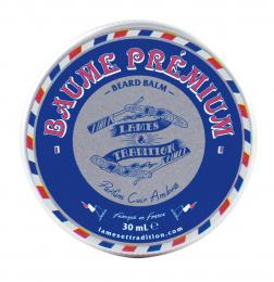 LAMES & TRADITION BAUME BARBE PREMIUM 30ml